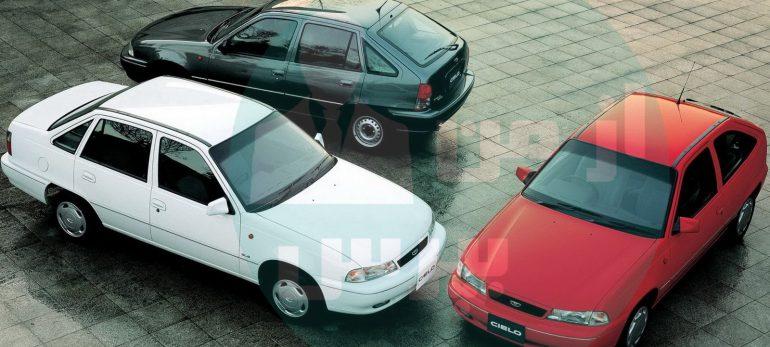 معرفی برخی از پرفروشترین و محبوبترین خودروهای دهه ۷۰ ایران