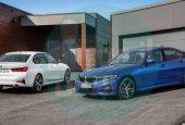 رونمایی از نسل جدید BMW سری ۳