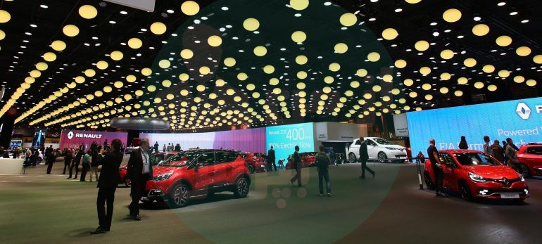 معرفی برخی از خودروهایی که در نمایشگاه خودروی پاریس 2018 مشاهده خواهند شد