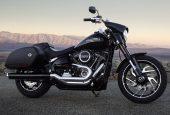 تاریخچه موتور سیکلت هارلی دیویدسون