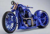 گران قیمت ترین موتور سیکلت جهان