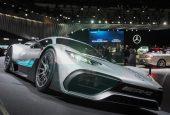 برگزاری نمایشگاه خودروی لس آنجلس 2018 به زودی