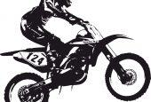انواع مسابقات موتور سوار- قسمت 2