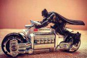 سریع ترین موتور سیکلت های جهان