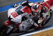 انواع مسابقات موتور سیکلت در سطح بین المللی