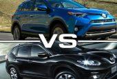 مقایسه ی دو کمپانی خودرو سازی ژاپنی