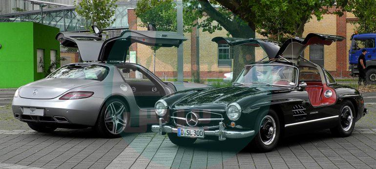 معرفی خودروهایی که دارای جذاب ترین سبک های طراحی درب هستند