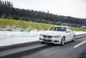 BMW 330 e هیبرید را بیشتر بشناسید