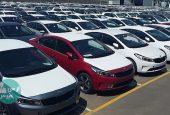 هزاران دستگاه خودروی وارداتی در مناطق آزاد و گمرک