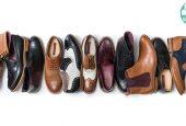 5مدل کفش مردانه که باید هر مردی آن ها را داشته باشد