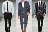 قواعد لباس پوشیدن برای مردانی که اندام لاغری دارند