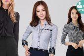 اصول کلی خوش پوشی و انتخاب لباس مناسب برای افراد با سر بزرگ