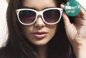 اصول انتخاب عینک آفتابی