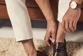 انتخاب کفش مناسب در فصل تابستان برای آقایان