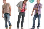 جین پوشها چه نکاتی را برای ست کردن لباس باید رعایت کنند؟