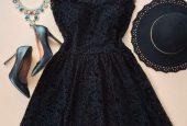 استایل جذاب برای خانم های چهار شانه با انتخاب لباس مناسب