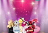 معرفی عطرهای رویایی با شیشه های زیبا و جذاب برند مارک جاکوبز