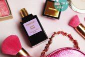 معرفی عطرهای خنک زنانه برای استفاده در روزهای گرم تابستان