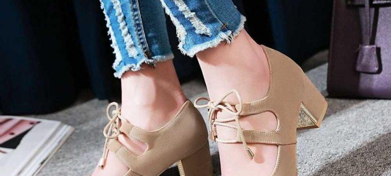 نکات اصولی برای خرید کفش مناسب بهار