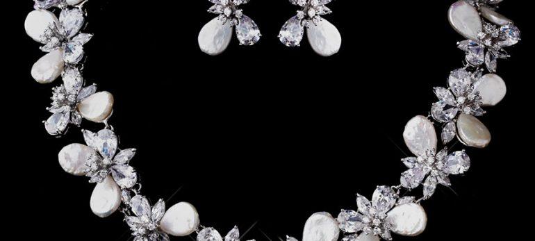 نکات اصولی در خرید سرویس جواهر عروسی