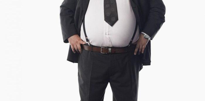 توصیه هایی که آقایان چاق را خوش تیپ تر می کند
