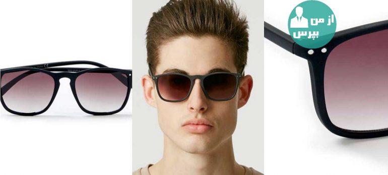 معرفی برترین برندهای عینک آفتابی مردانه