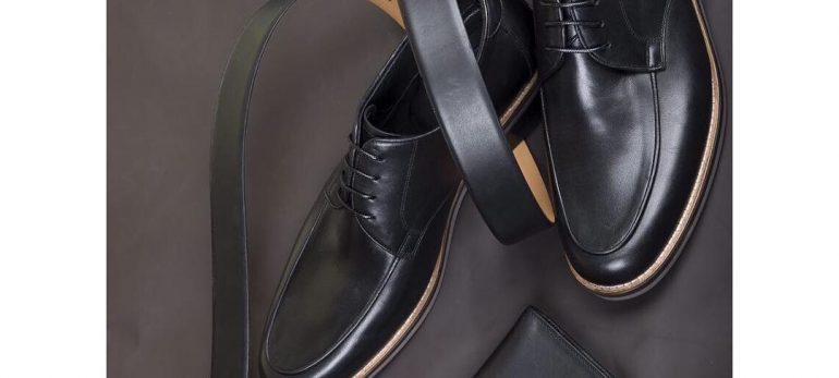 نکات اصولی برای ایجاد هماهنگی بین کفش و کمربند مردانه