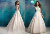 آشنایی با برندهای مشهوری که در زمینه طراحی لباس عروس فعالیت دارند