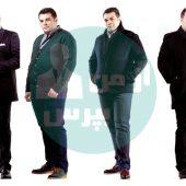 شیک پوشی آقایان چاق با رعایت چند نکته