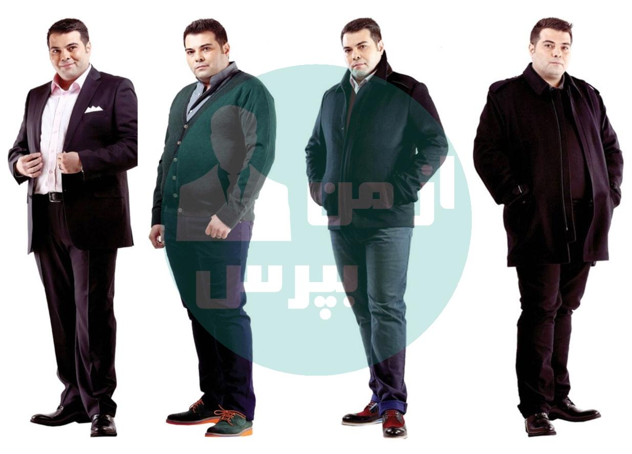 آقایان چاق