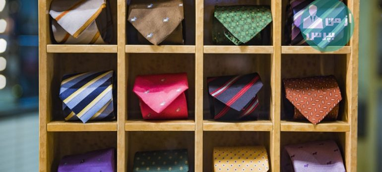 معرفی بهترین برندهای کراوات در جهان