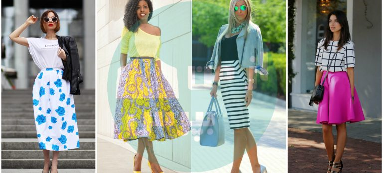 ضروری ترین لباس ها برای خانم ها