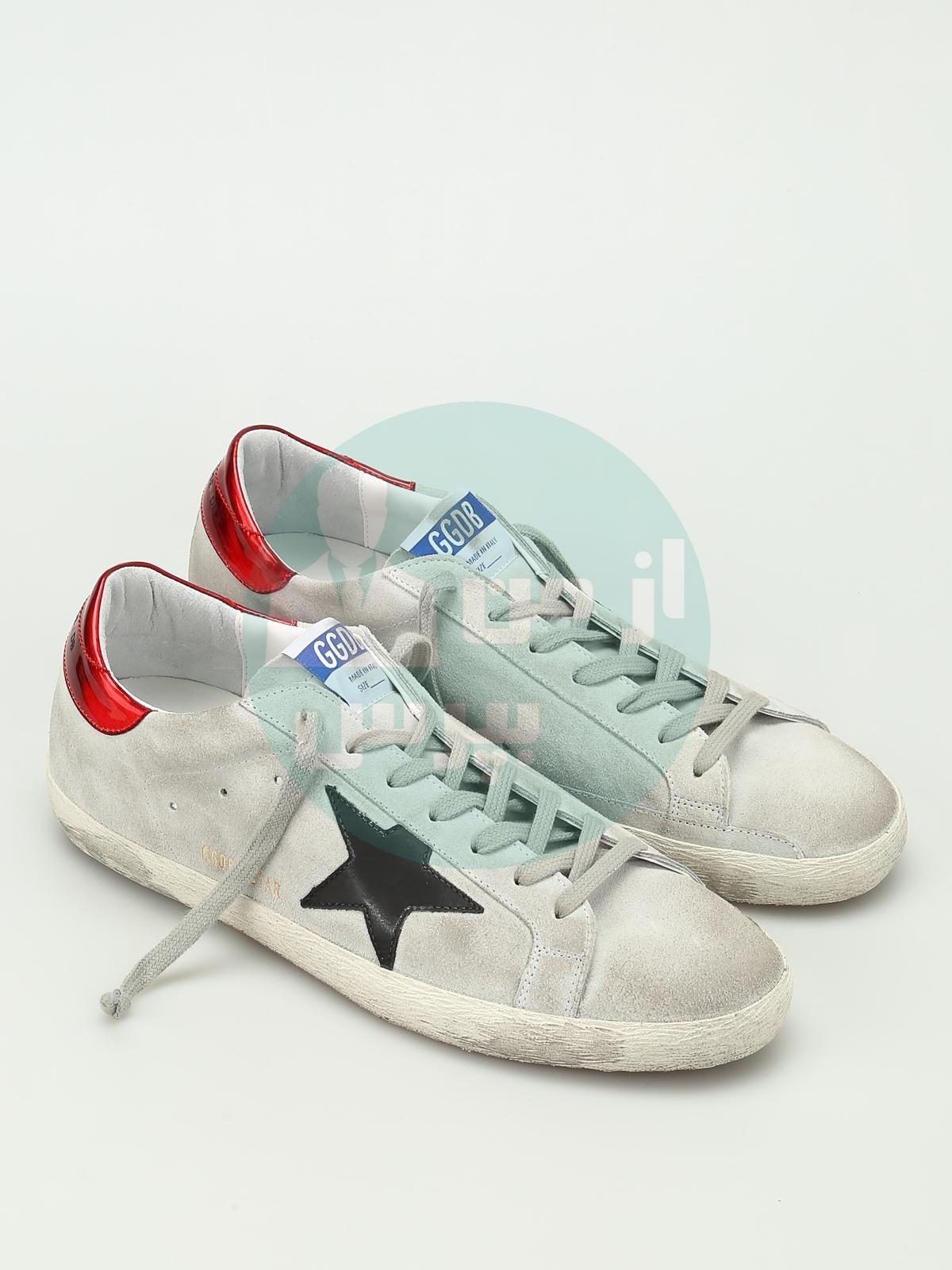 کفش های کهنه