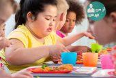 مشکل چاقی در کودکان و راهکارهایی برای جلوگیری از آن