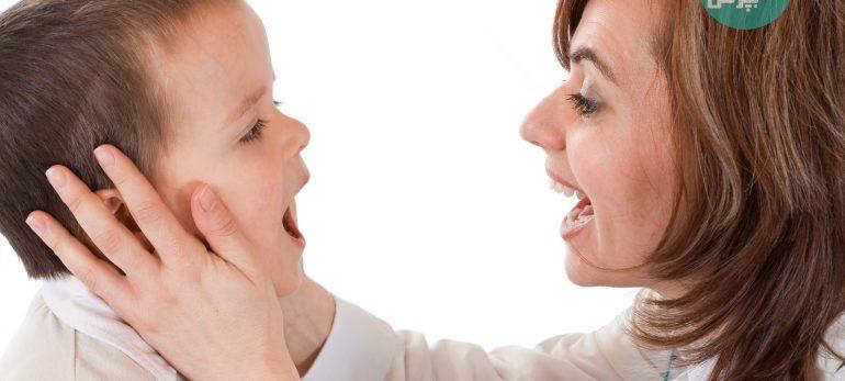چرا بعضی کودکان نیاز به توجه مفرط دارند؟