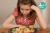 اطفال لاغر: مشکلات تغذیه و رشد و نمو اطفال