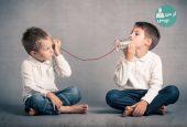 روش هایی برای درمان لکنت زبان در کودکان