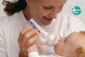 آگاهی نوزاد از تغذیه چه اندازه است؟
