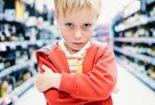 راهکارهایی برای جلوگیری از ناله و نق زدن کودکان