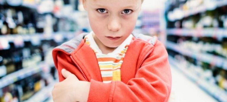 کودک پاسخ نه را نمی پذیرد/ راهکارهایی برای مقابله با آن