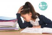 با کودکانی که نمی خواهد تکالیف مدرسه را انجام دهد چه باید کرد؟