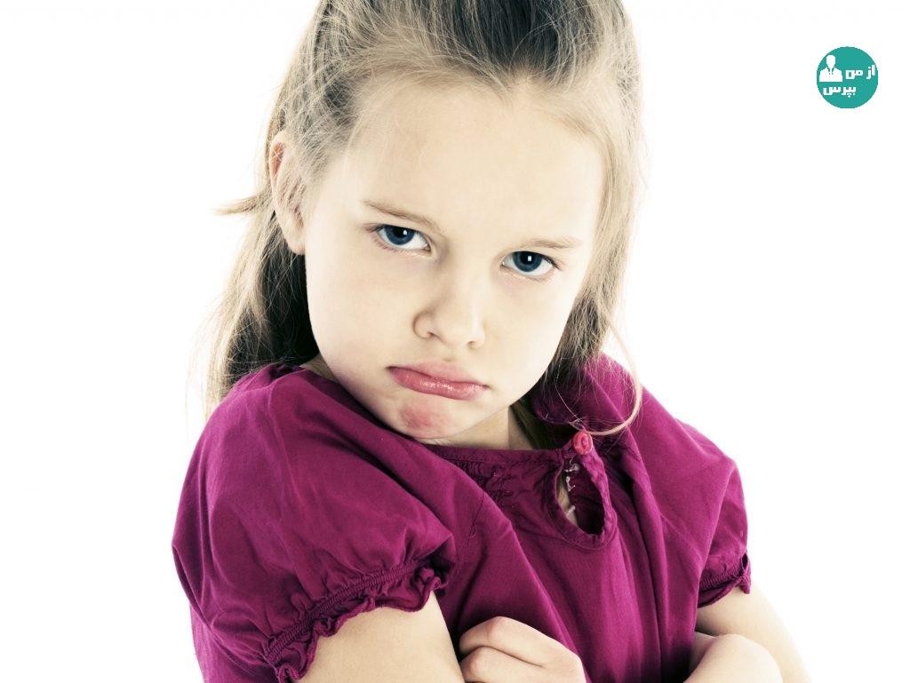 با خواسته های زیادی کودکان چه باید کرد؟