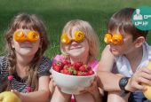 آنچه باید درباره تغذیهٔ کودکان بدانیم
