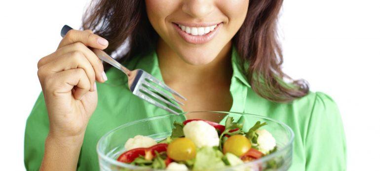 نکاتی در مورد برنامه ی غذایی مادران گیاه خوار در دوران شیردهی
