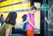 راهکارهایی برای مقابله با کودکانی که نمی خواهند از والدینشان جدا شوند!