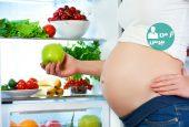 تغذیه در حاملگی: بایدها و نبایدها