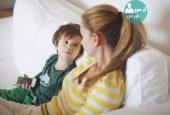 نحوه صحیح گوش دادن به کودک و هم صحبتی با او