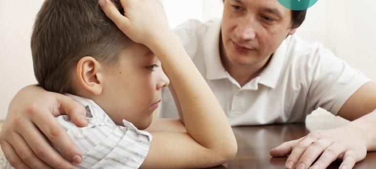 دلایل اینکه برخی کودکان نمی خواهند به جای خودشان حرف بزند؟