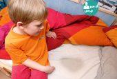 شب ادراری مشکلی برای اکثر کودکان