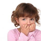وحشت و حوادث ناگوار در کودکان